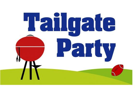 Tailgate Party image from the PTO Today Clip Art Gallery.