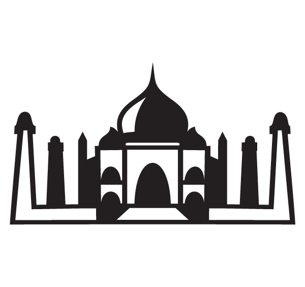 ... Taj Mahal Clipart - ClipartFox ...-... Taj mahal clipart - ClipartFox ...-4