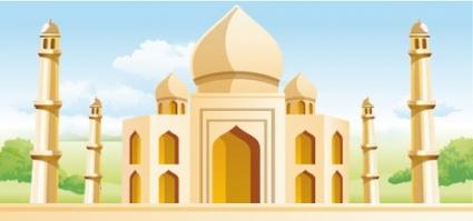 Taj Mahal-Taj Mahal-17