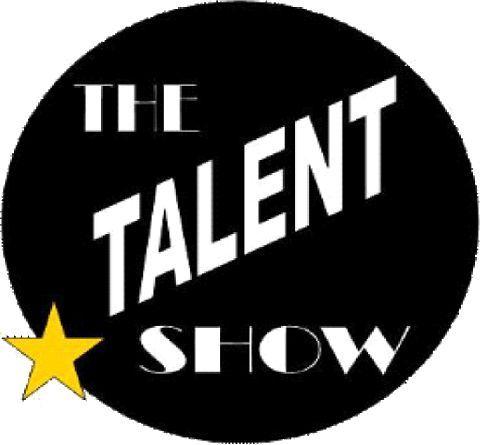 Talent cliparts