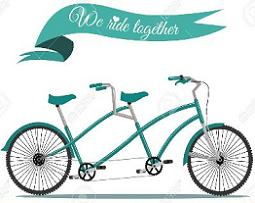 Tandem Bicycle-Tandem Bicycle-10