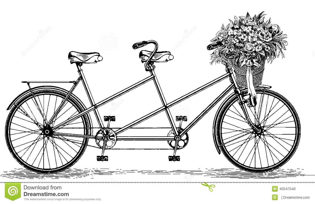 Tandem Bike Clipart Clipartfest-Tandem Bike Clipart Clipartfest-13