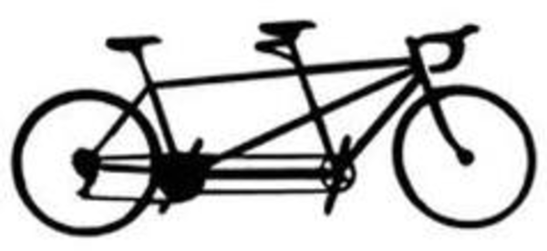 Tandem Clipart | Clipart Library - Free -Tandem Clipart | Clipart library - Free Clipart Images-15