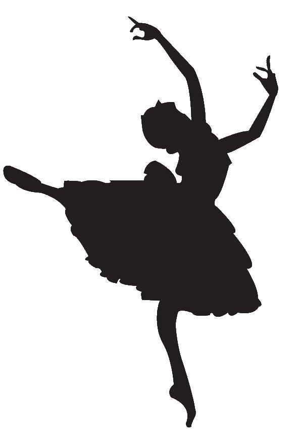 tap dancer silhouette. tap dancer silhouette. Ballet. Free Ballet Clipart