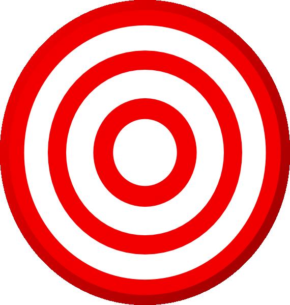 Target Clip Art At Clker Com Vector Clip Art Online Royalty Free