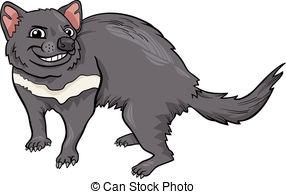 ... Tasmanian Devil Cartoon Illustration-... tasmanian devil cartoon illustration - Cartoon Illustration... ...-7