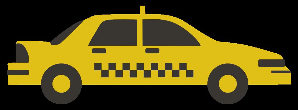 New York Taxi Cab-New York Taxi Cab-11