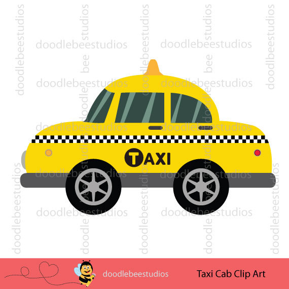 New York Taxi Cab Clipart, NY Taxi Cab C-New York Taxi Cab Clipart, NY Taxi Cab Clip Art, Taxi Cab Clip Art, Taxi  Clipart, NY Taxi Clipart, New York Clip Art, Yellow Taxi Clipart-12