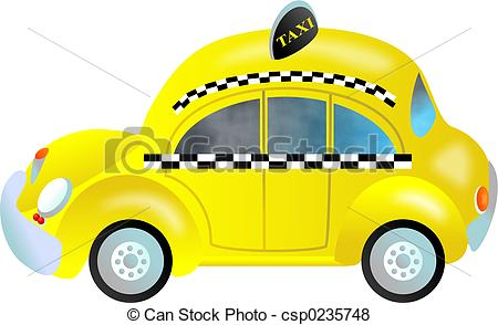 taxi - csp0235748
