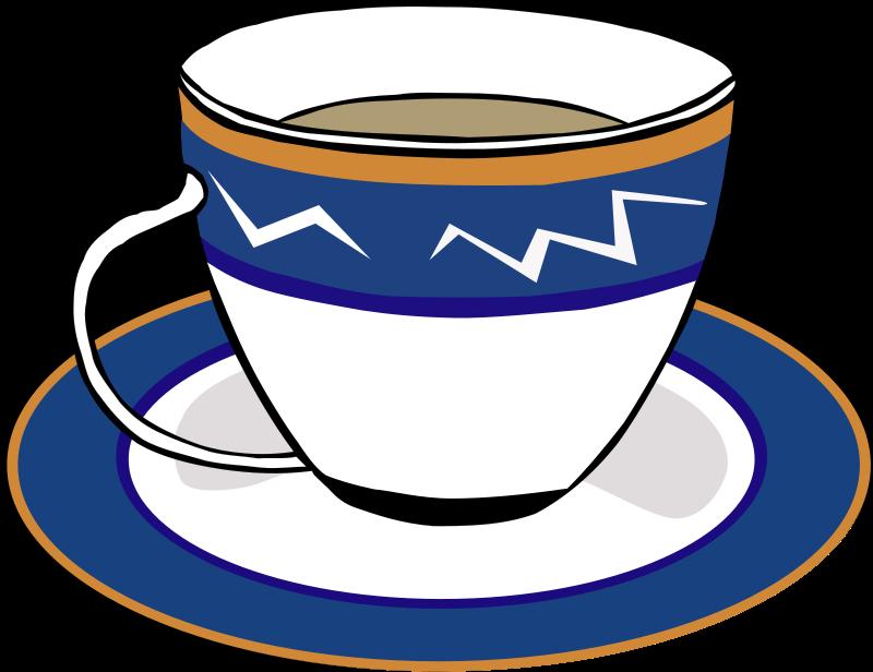 tea clipart-tea clipart-1