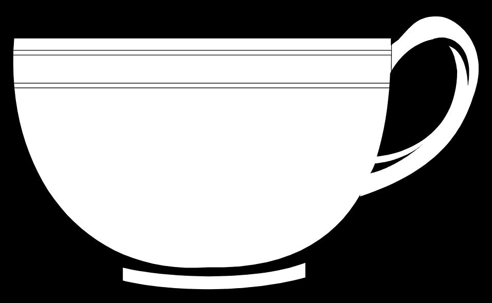 Tea Cup Free Stock Photo Illustration Of-Tea Cup Free Stock Photo Illustration Of A Tea Cup 7671-15