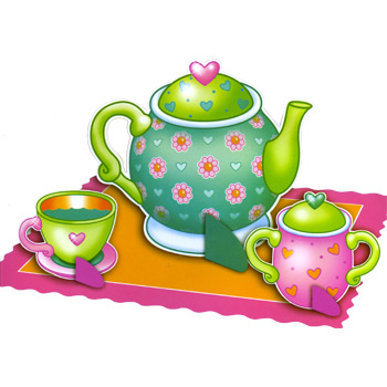 Tea Party Invitations Ideas Free Clipart-Tea Party Invitations Ideas Free Cliparts That You Can Download To-6
