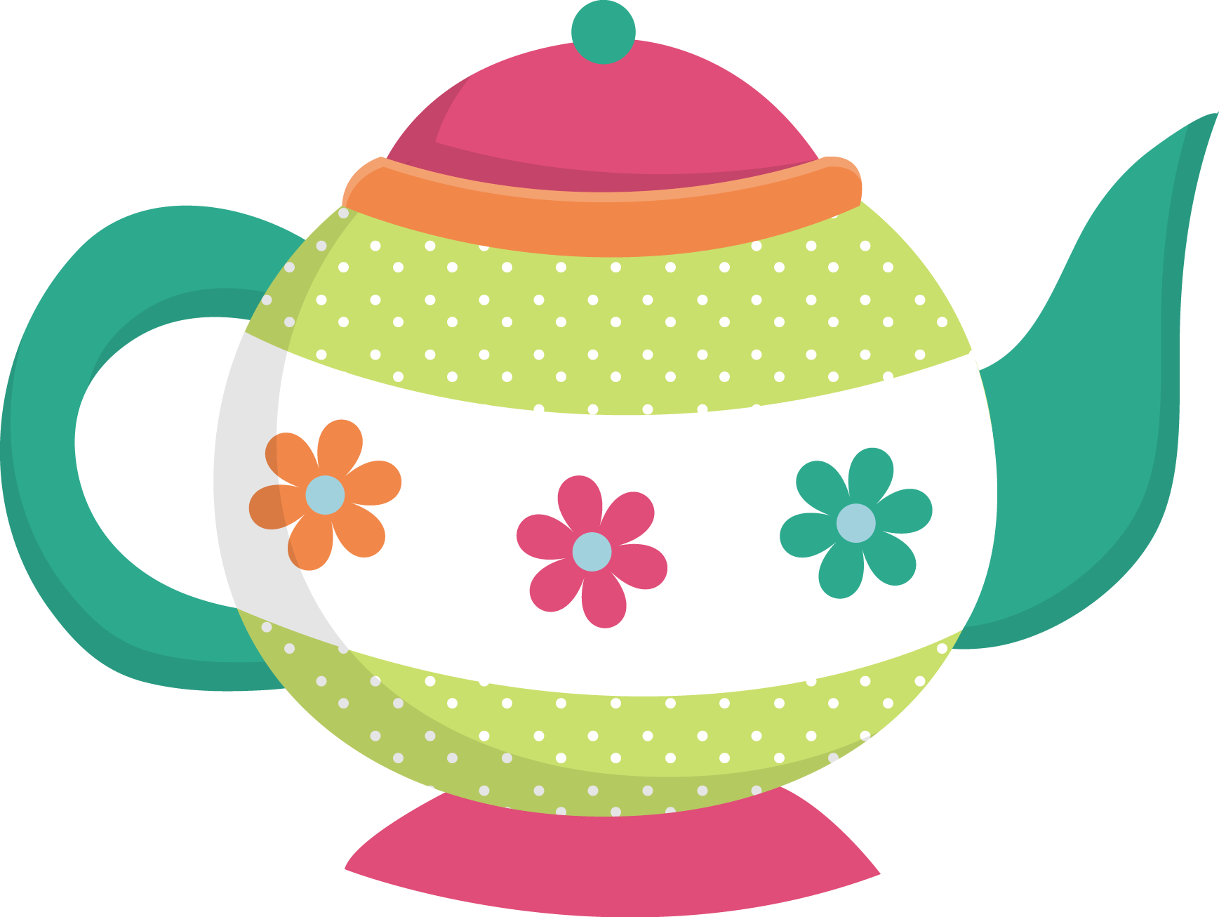 Tea Pot Clip Art Cliparts Co-Tea Pot Clip Art Cliparts Co-7