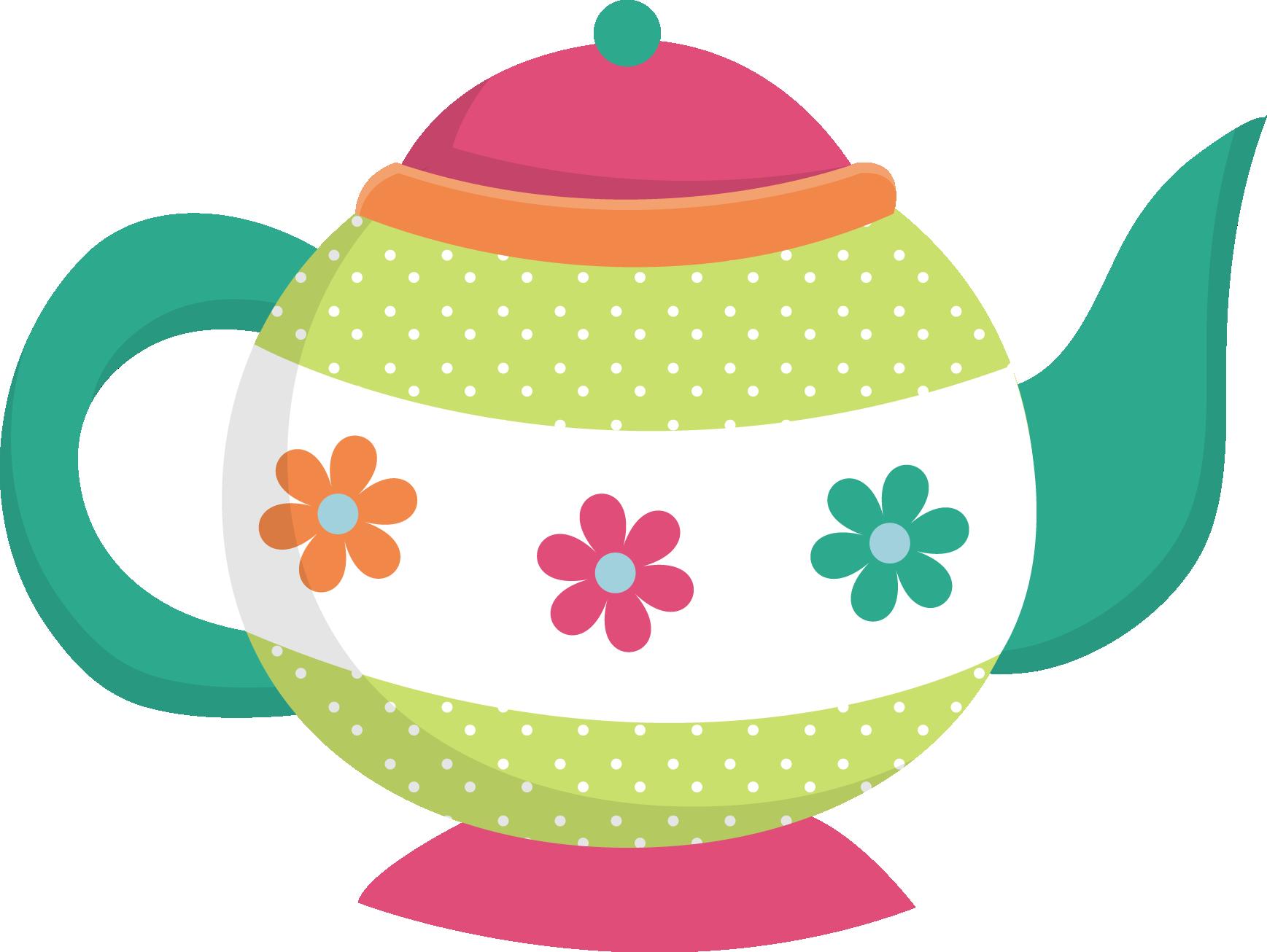 Tea Pot Clip Art Cliparts Co