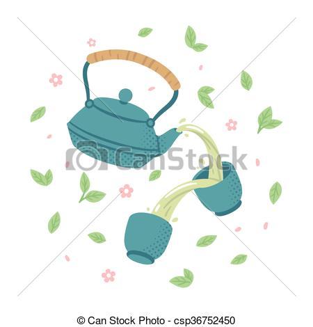 Japanese Green Tea Set - Csp36752450-Japanese green tea set - csp36752450-8