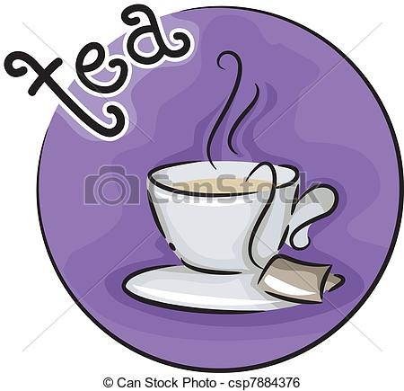 Tea Time - Csp7884376-Tea Time - csp7884376-15