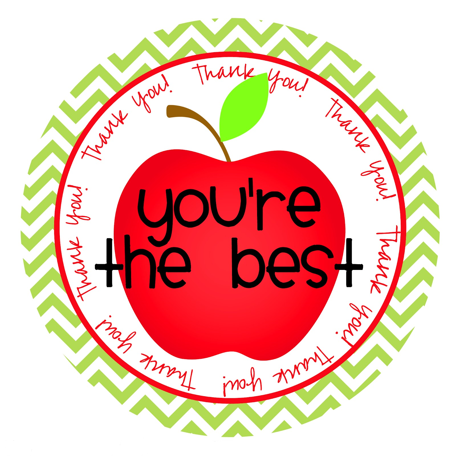teacher appreciation clip art