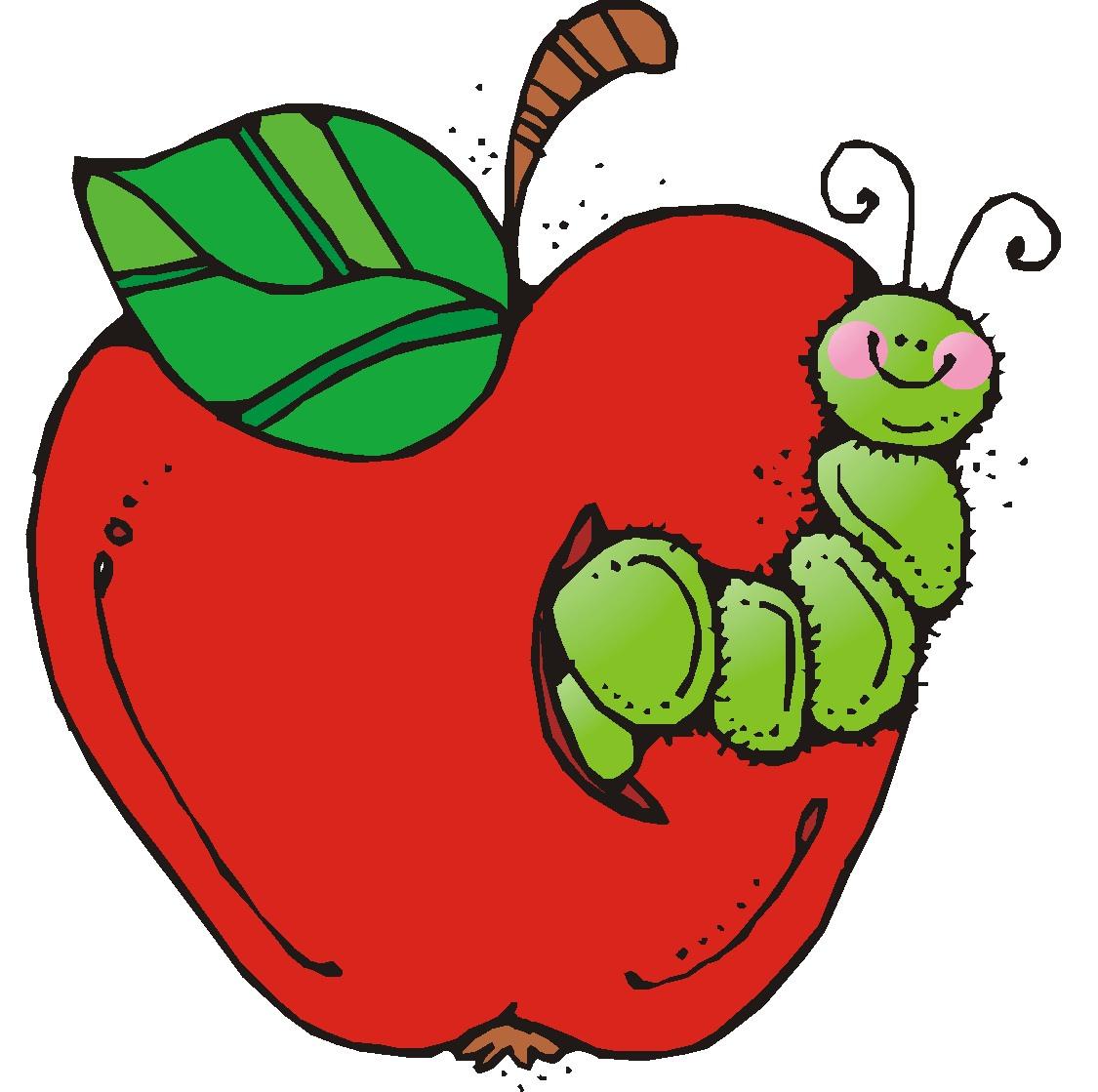 Teacher Apple Clipart | Clipart Panda - -Teacher Apple Clipart | Clipart Panda - Free Clipart Images-16