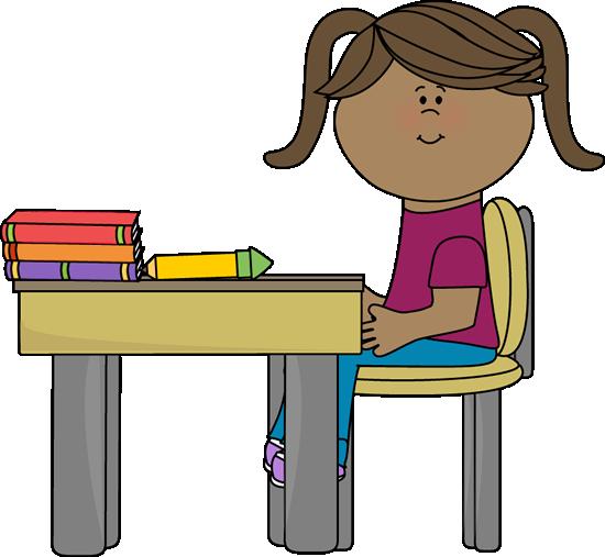 Teacher Desk Clipart u0026middot; «-Teacher Desk Clipart u0026middot; «-17