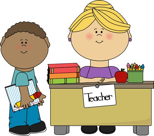 Teacher Helper Clipart #1. Boy Student a-Teacher Helper Clipart #1. Boy Student at Teacher-4