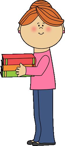 Teacher Holding Books-Teacher Holding Books-10