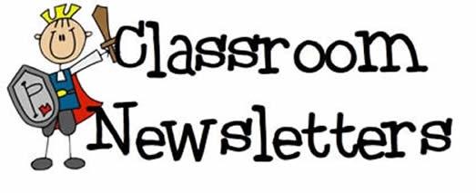 Image result for newsletter clipart