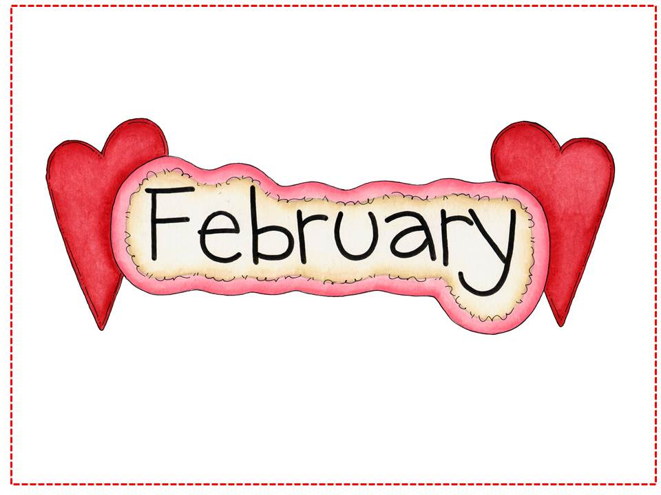 Teacher S Touch February Smartboard Calendar
