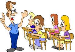 Teacher Teaching Clipart - ClipartFest-Teacher teaching clipart - ClipartFest-15
