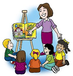 Teaching Clipart - Teachers Clipart