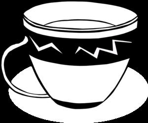 Teacup Clip Art At Vector Clip .-Teacup clip art at vector clip .-16