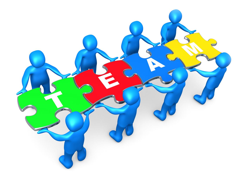 Teamwork Clipart-teamwork clipart-9