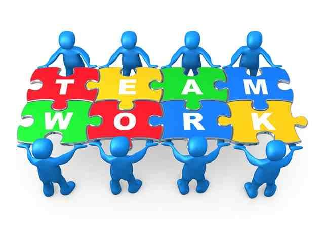 Teamwork Clipart-teamwork clipart-12