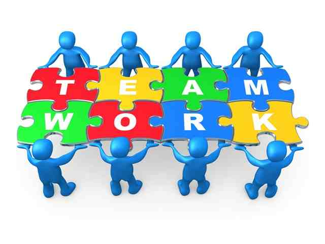 teamwork clipart-teamwork clipart-0