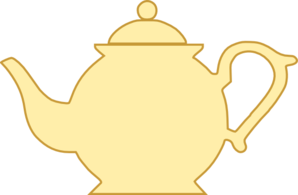 Teapot 1 Clip Art At Vector Clip Art-Teapot 1 clip art at vector clip art-7