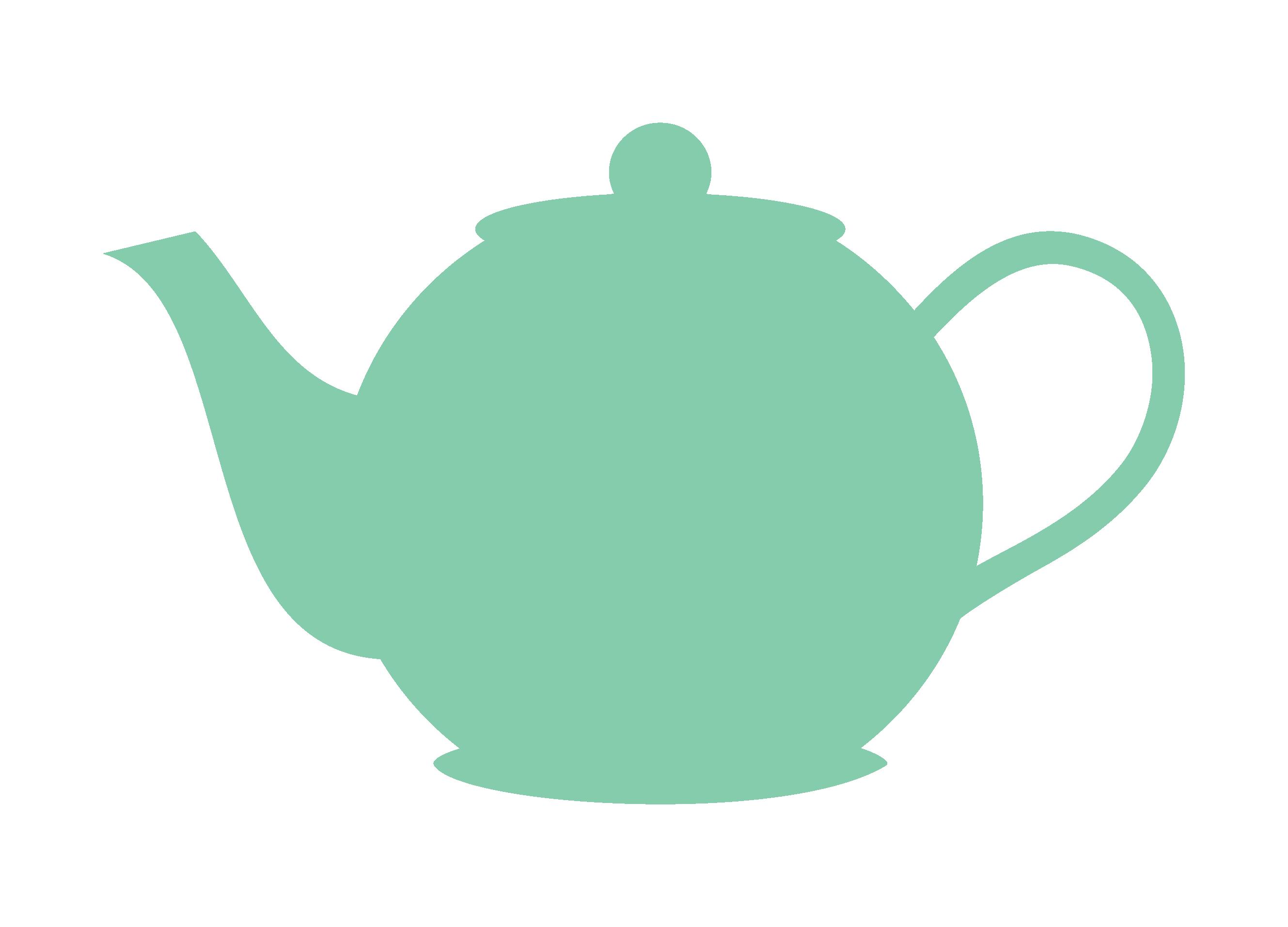 Teapot Clipart-teapot clipart-9