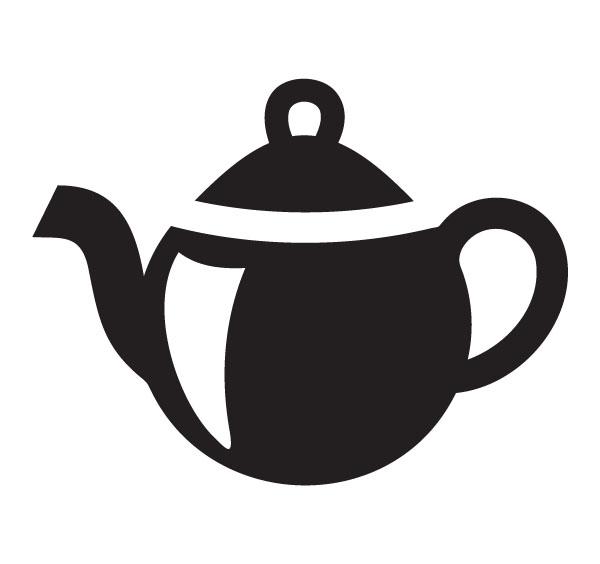 Teapot Tea Pot Clipart Image-Teapot tea pot clipart image-16