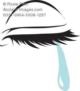 tear clip art