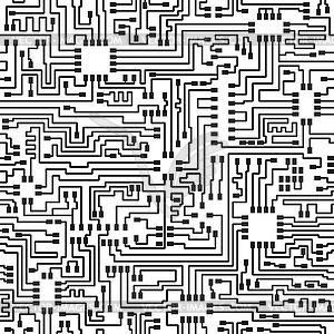 Tech Clip Art
