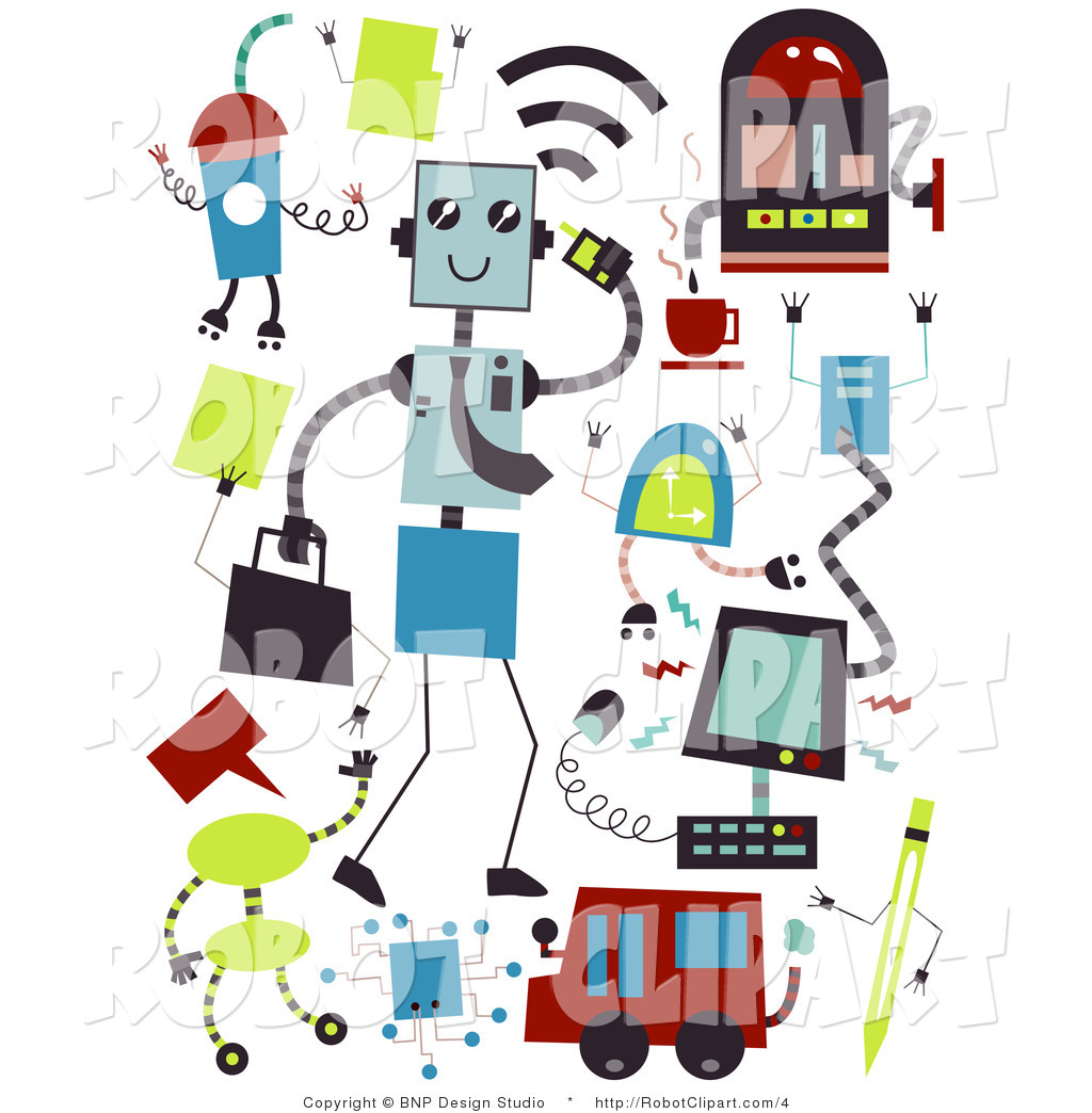 Technology Clipart-technology clipart-10