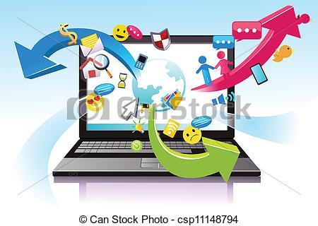 Technology Clipart-technology clipart-12