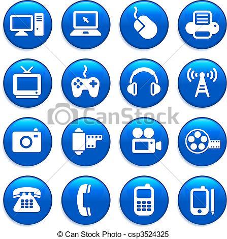 ... Technology And Communication Design -... technology and communication design elements - Original... ...-14