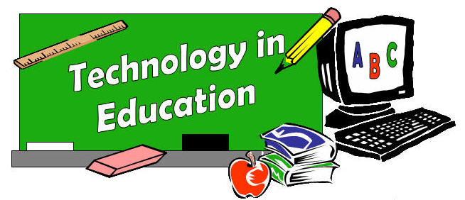 Technology In The Classroom .