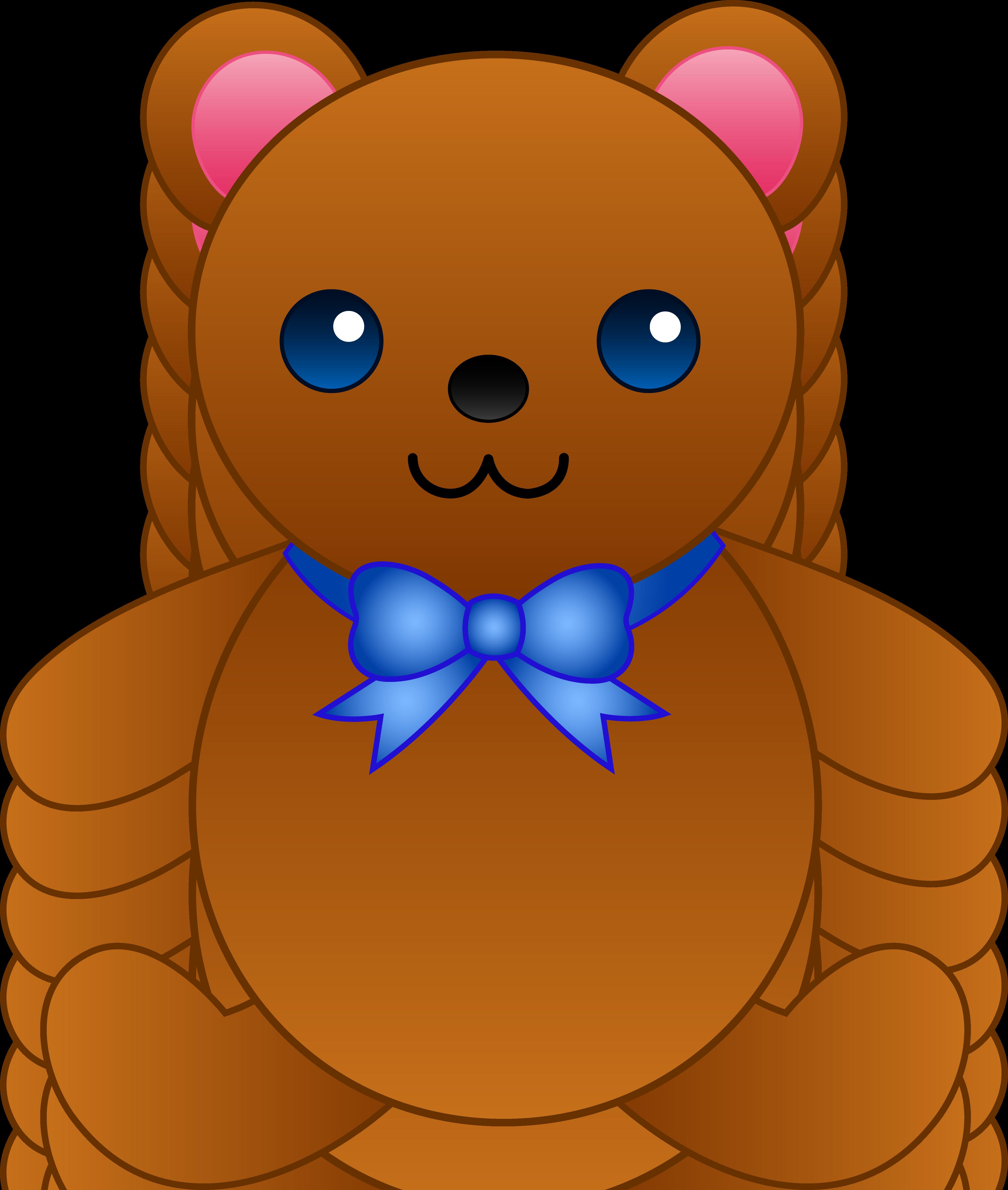 Teddy Bear Clipart-teddy bear clipart-9