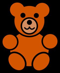 Teddy Bear Clip Art-Teddy Bear Clip Art-14