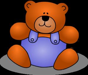 Teddy Bear Clip Art-Teddy Bear Clip Art-12