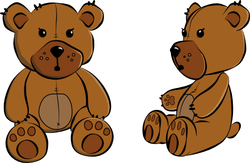 Teddy Bear Clipart Clipart Cliparts For -Teddy bear clipart clipart cliparts for you-18