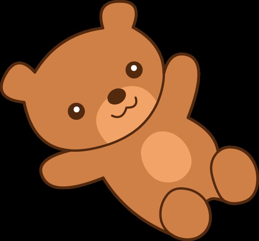 Teddy bear clipart clipartion com 2