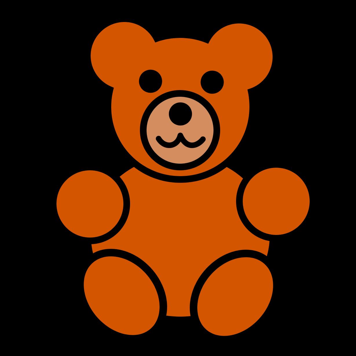 Teddy Bear Clipart Free Clipart Images 5-Teddy bear clipart free clipart images 5-15