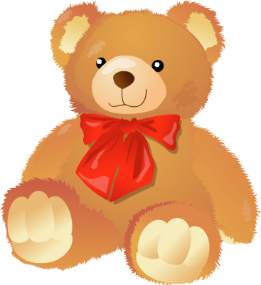 Free Teddy Bear Clipart #1-Free Teddy Bear Clipart #1-9