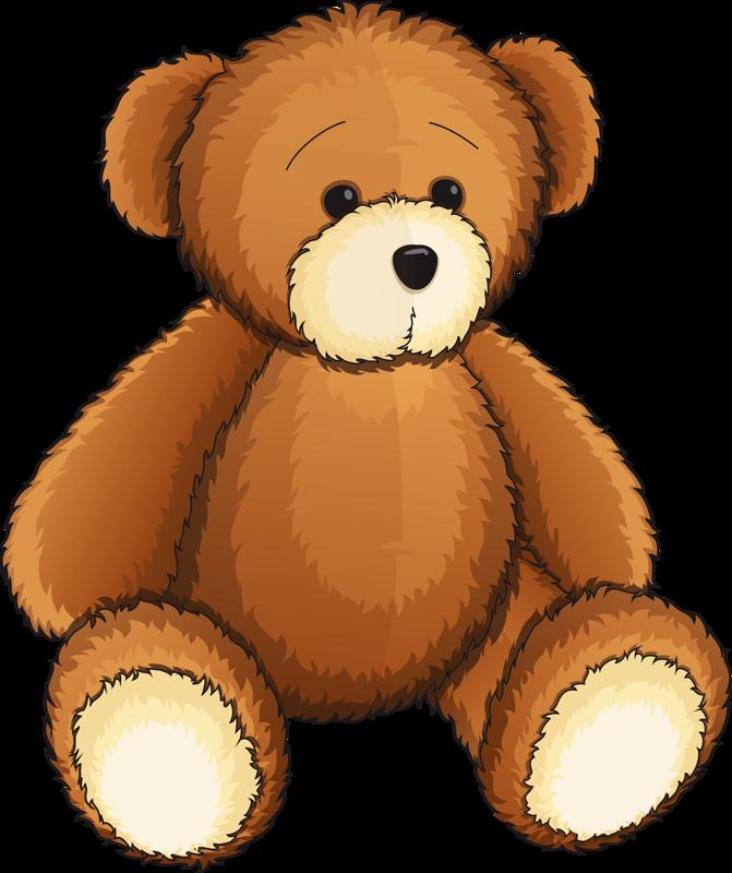 Teddy Bear Clip Art Teddy 1 Teddy Bear B-teddy bear clip art teddy 1 teddy bear bears and clip art free clipart-14